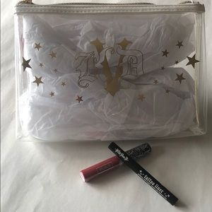 Kat Von D set! All new, never opened or used!